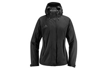 Vaude Women's Peddars Jacket II black